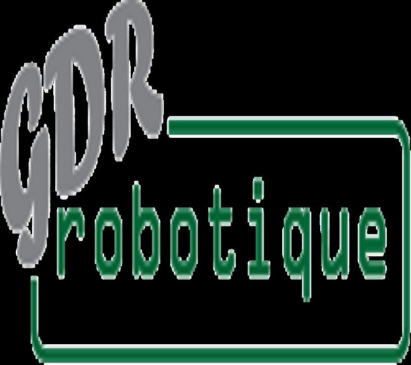 GDR Robotique