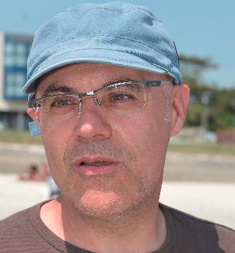 Luc Jaulin