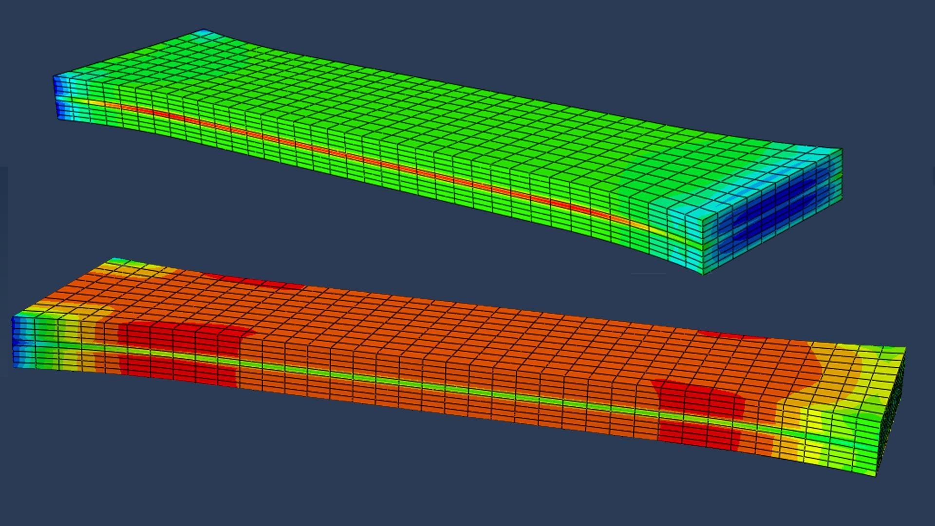 advanced modeling  materials  structures ensta bretagne