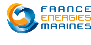 logo france energies marines