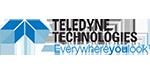 Logo Teledyne