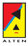 logo Alten