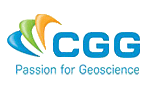 Logo CGG