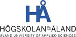 Logo Aland University