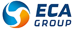 Logo ECA Group