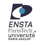 Logo ENSTA ParisTech