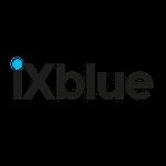 Logo iXblue