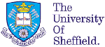 Logo University Sheffield