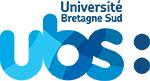 Logo Université de Bretagne Sud (UBS)