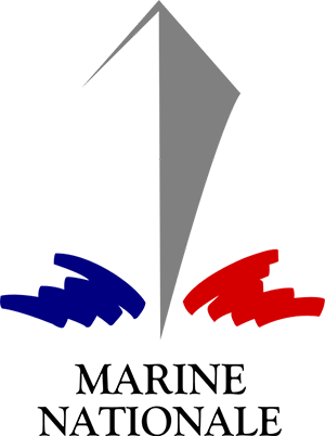 Marine Nationale Logo