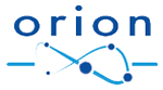 Cluster d'innovation de la DGA : Orion (logo)