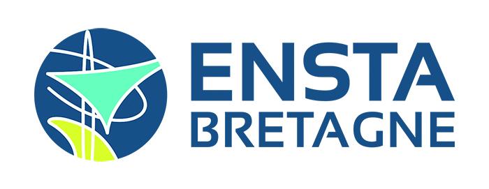 Logo et charte graphique | ENSTA Bretagne