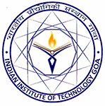 Logo Indian Institute of Technology
