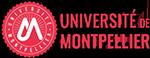 Logo de l'Université de Montpellier
