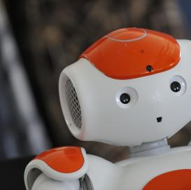 ENSTA Bretagne : formations en robotique avec Nao