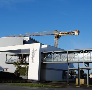 ENSTA Bretagne : extension du campus